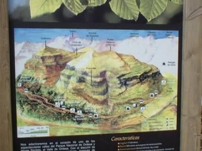Valle de Ordesa; viajes excursiones; viajes y excursiones